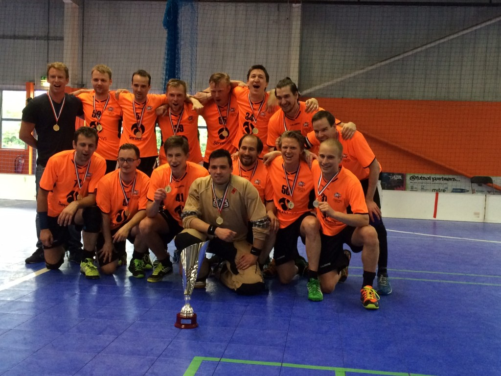 Floorball Champions